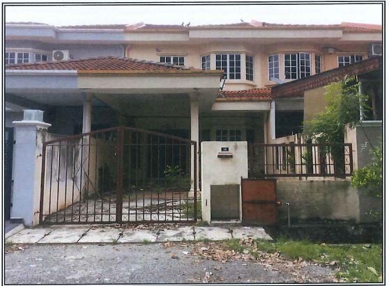 Auction Property 1862